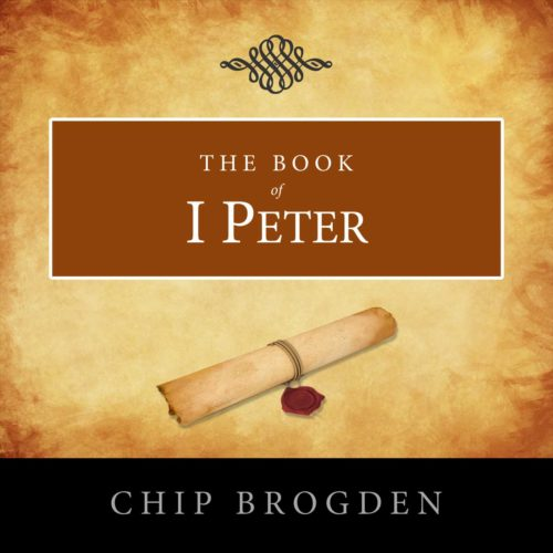 The Book of First Peter