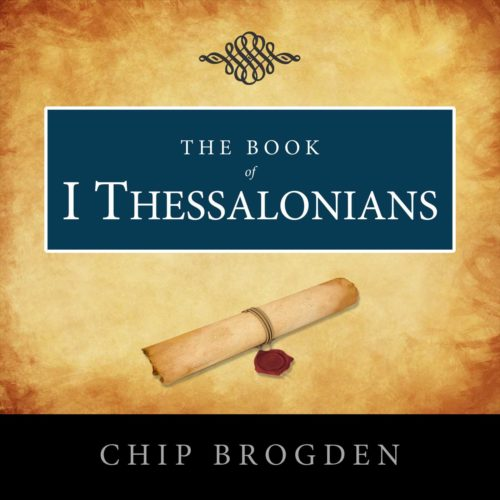 The Book of First Thessalonians