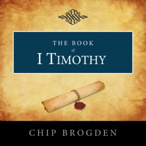 The Book of Second Timothy