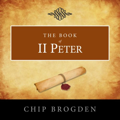 The Book of Second Peter