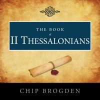 The Book of Second Thessalonians