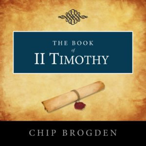 The Book of First Timothy