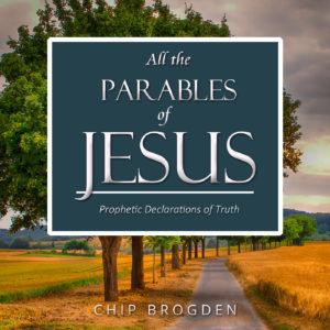 Prayer & Prophetic Archives - ChipBrogden com
