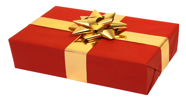 God's One Gift