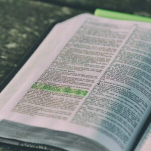 Three Simple Steps to Understanding the Bible