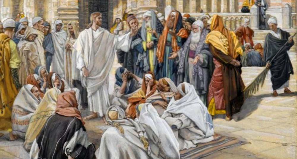 Was Jesus Really a Rabbi?