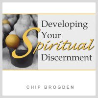 Developing Your Spiritual Discernment