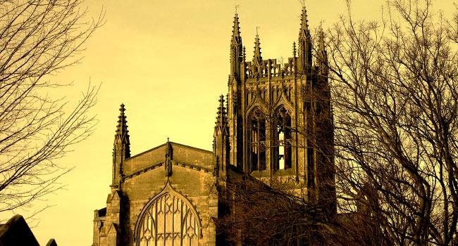 Escape From Churchianity