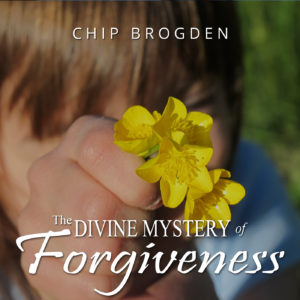The Divine Mystery of Forgiveness
