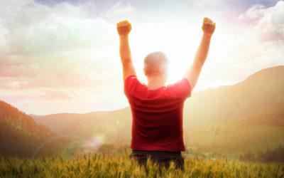 Make A Fresh Start With God