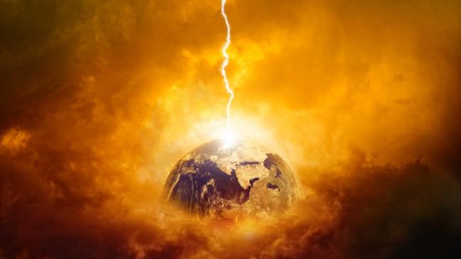 God's Saving Judgments: A Fresh Look
