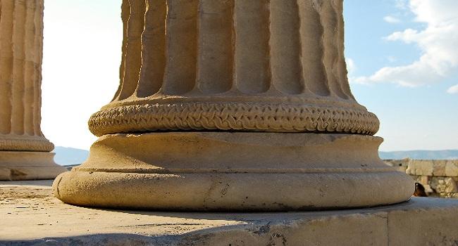 A Living Pillar