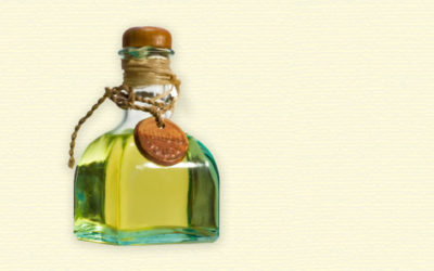 Your Jar of Oil
