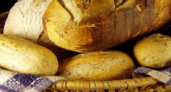 Remember the Loaves