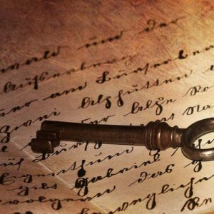 The Master Key to the Book of Revelation