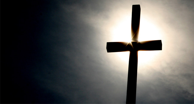 The Subjective Work of the Cross