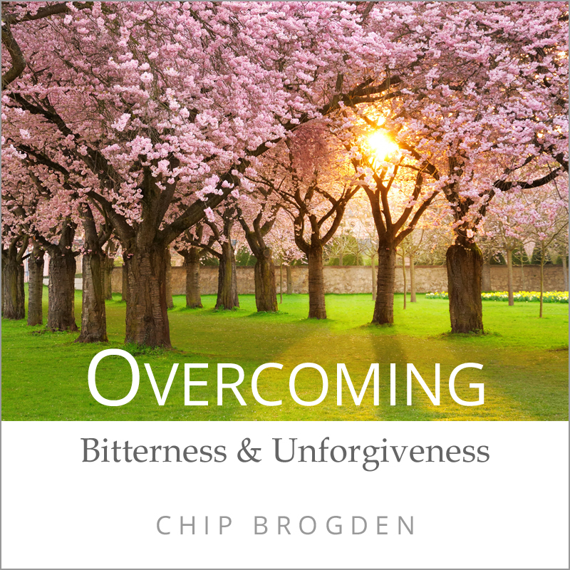 what does the bible say about bitterness and unforgiveness