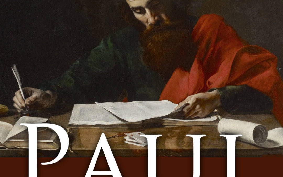 Paul: The Apostle of Controversy