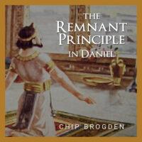 The Remnant Principle in Daniel
