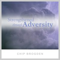 Strengthened Through Adversity