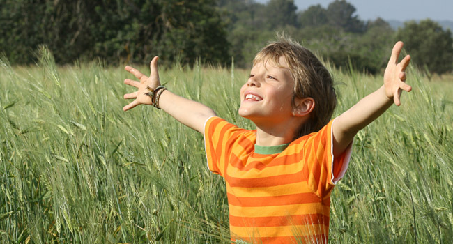 The Joy of Unconditional Surrender