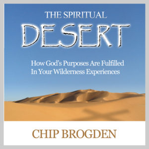 The Spiritual Desert
